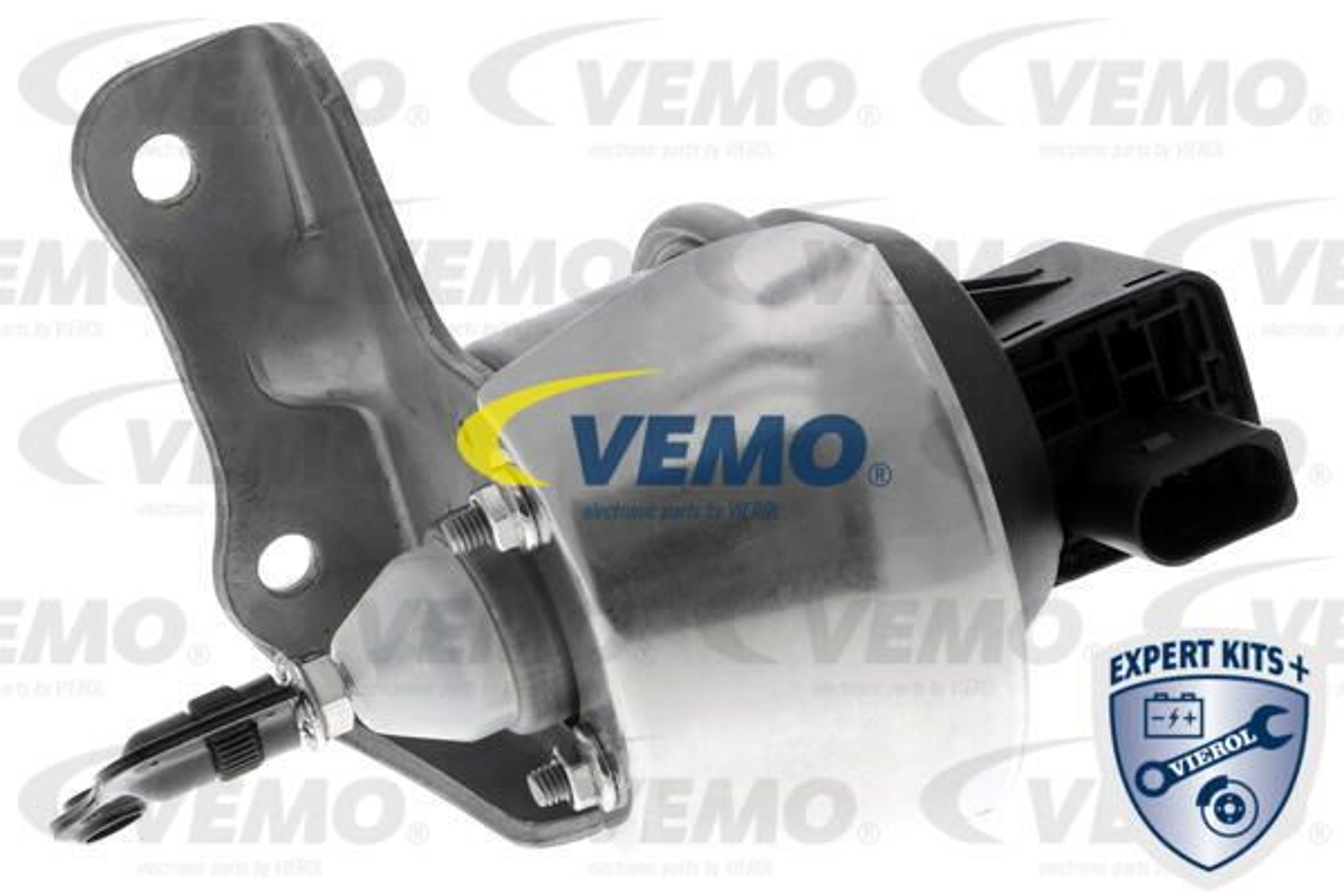 OE Original Turbolader Dichtungssatz V15-40-0003 VEMO