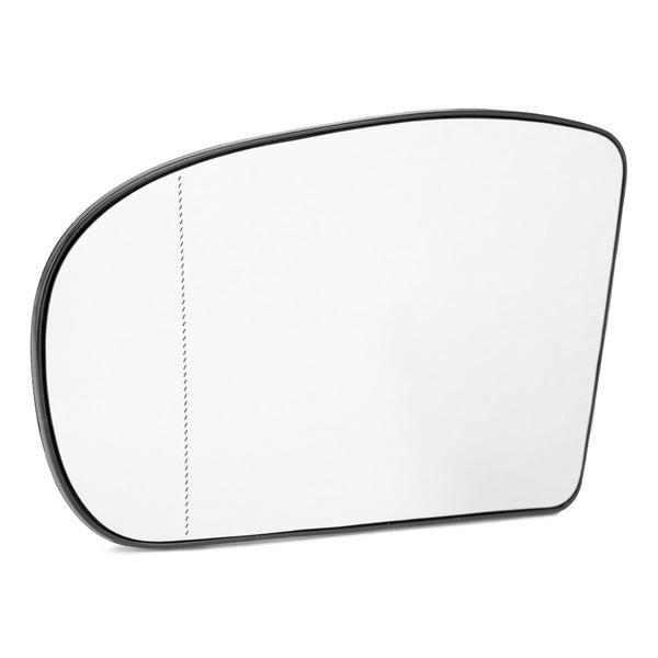 VAN WEZEL | Spiegelglas, Außenspiegel 3032837