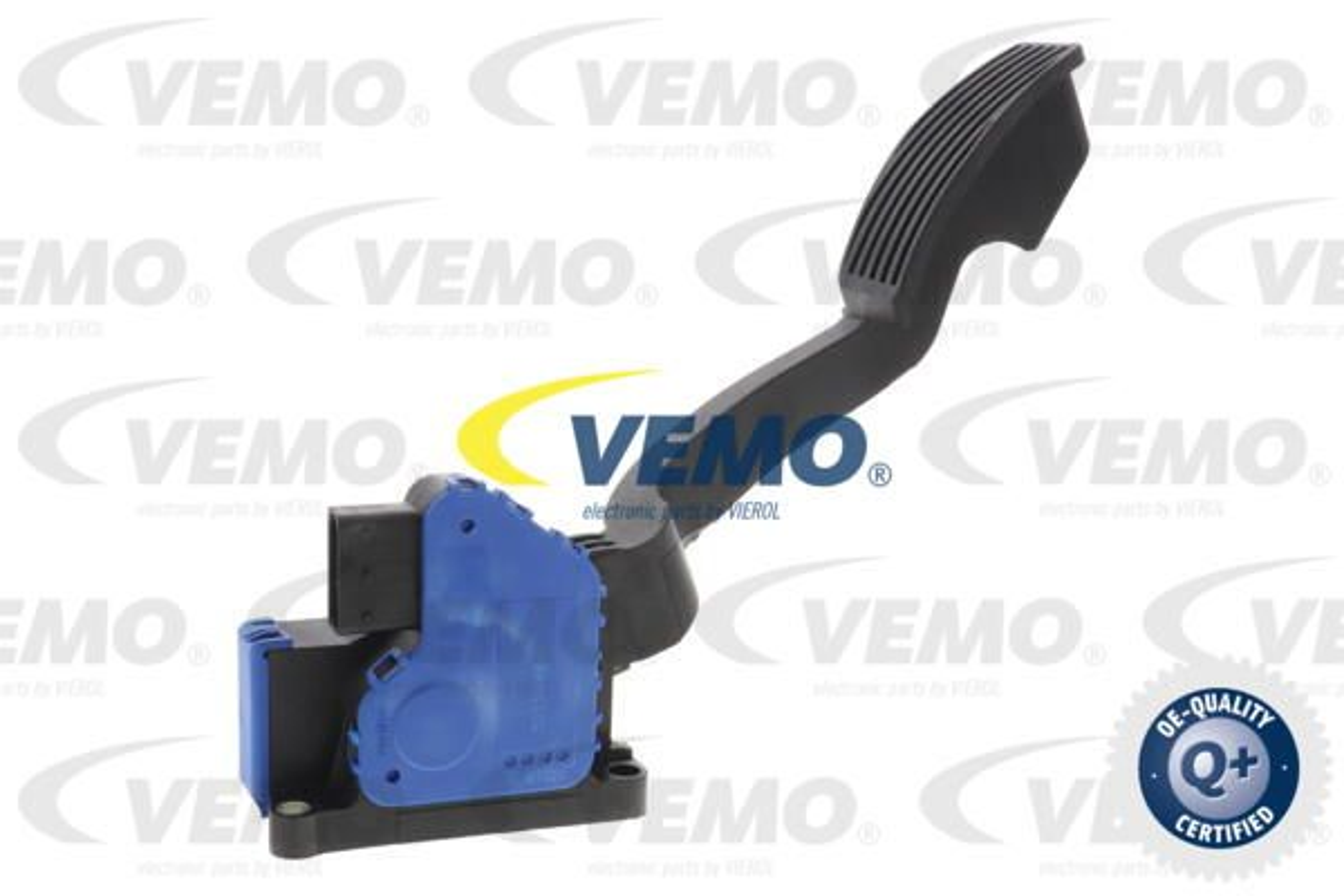 OE Original Pedalgummis V24-82-0004 VEMO