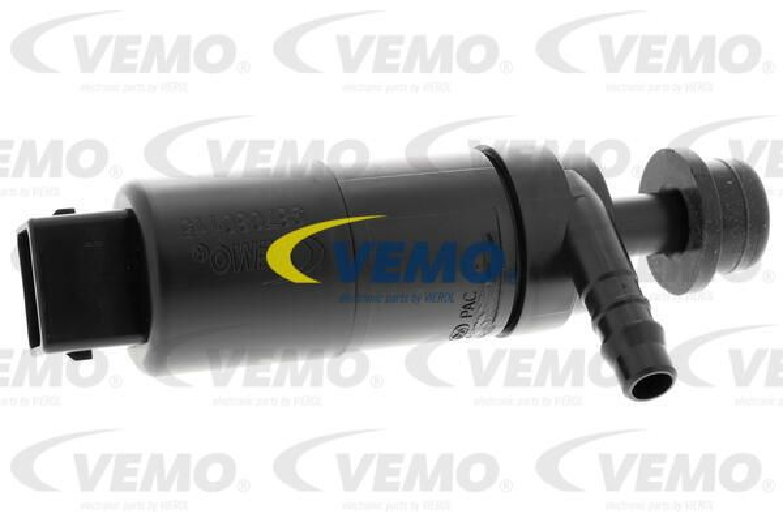 OE Original Waschwasserpumpe, Scheinwerferreinigung V25-08-0015 VEMO