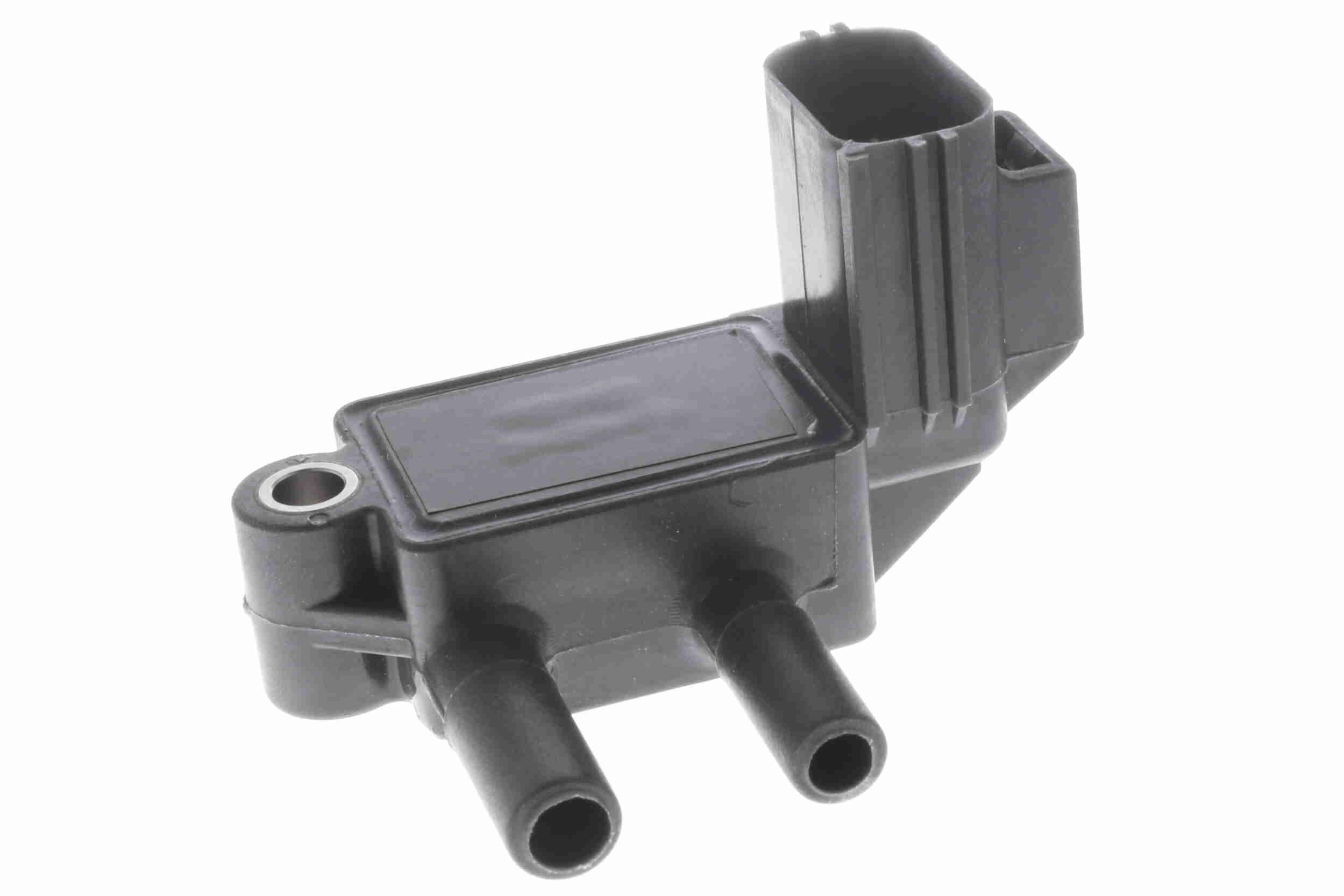 FORD FOCUS 2015 Abgasdrucksensor - Original VEMO V25-72-1238 Pol-Anzahl: 3-polig