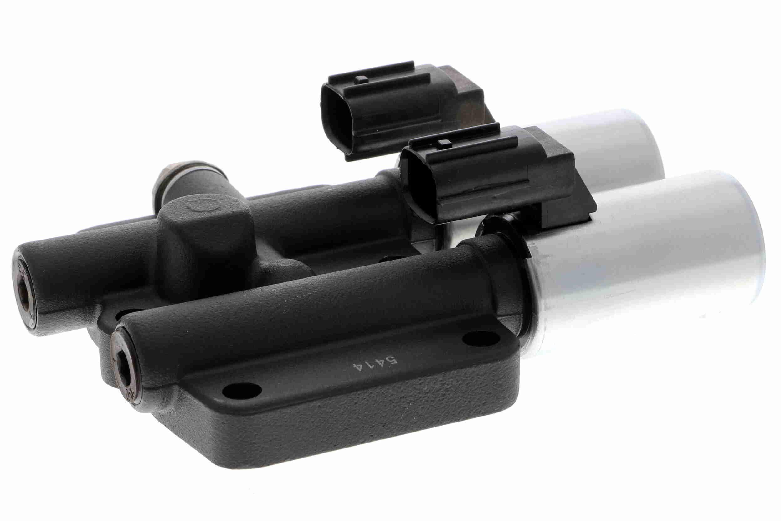 HONDA CR-Z Schaltventil, Automatikgetriebe - Original VEMO V26-77-0004