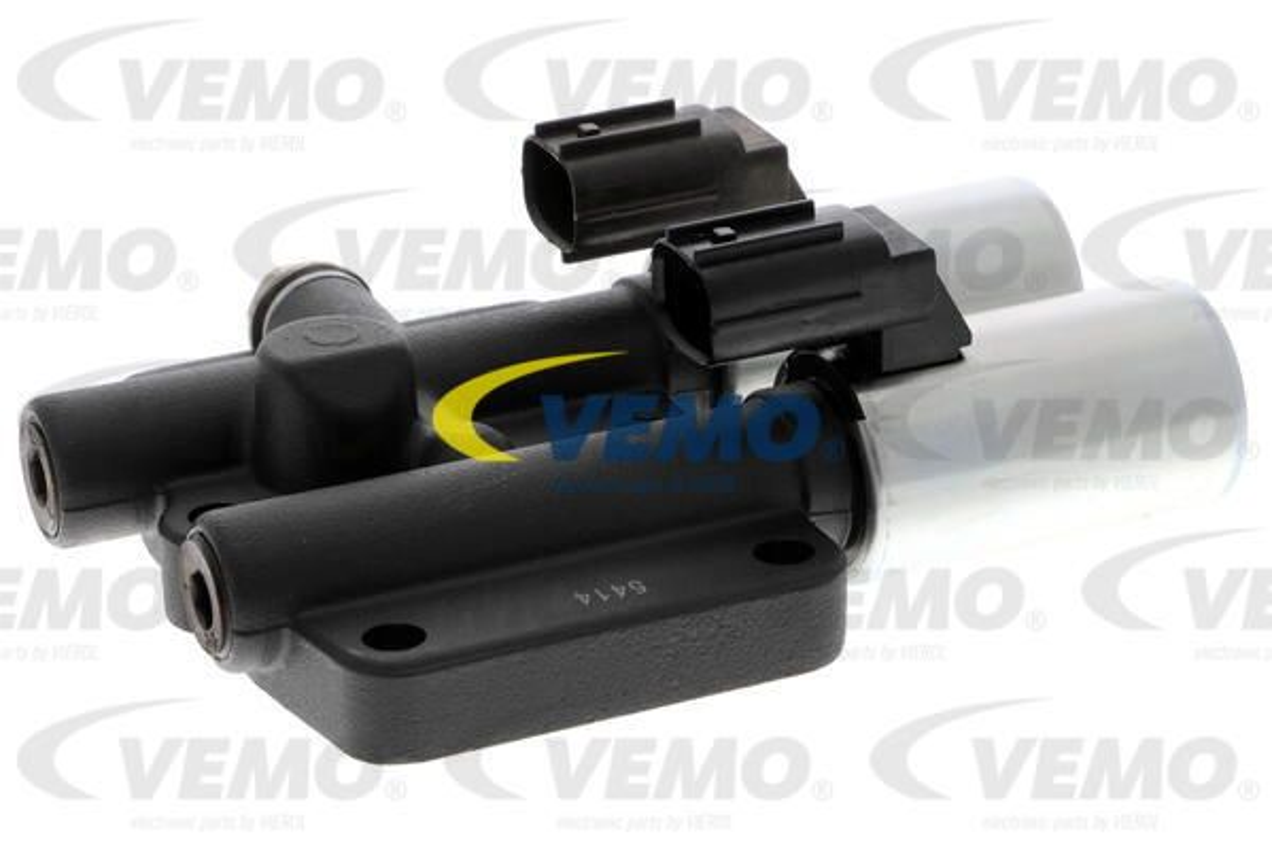 OE Original Schaltventil, Automatikgetriebe V26-77-0004 VEMO