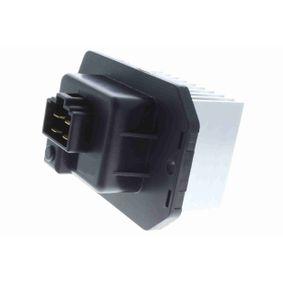 Regulator, wentylator nawiewu do wnętrza pojazdu VEMO V26-79-0006 kupić i wymienić