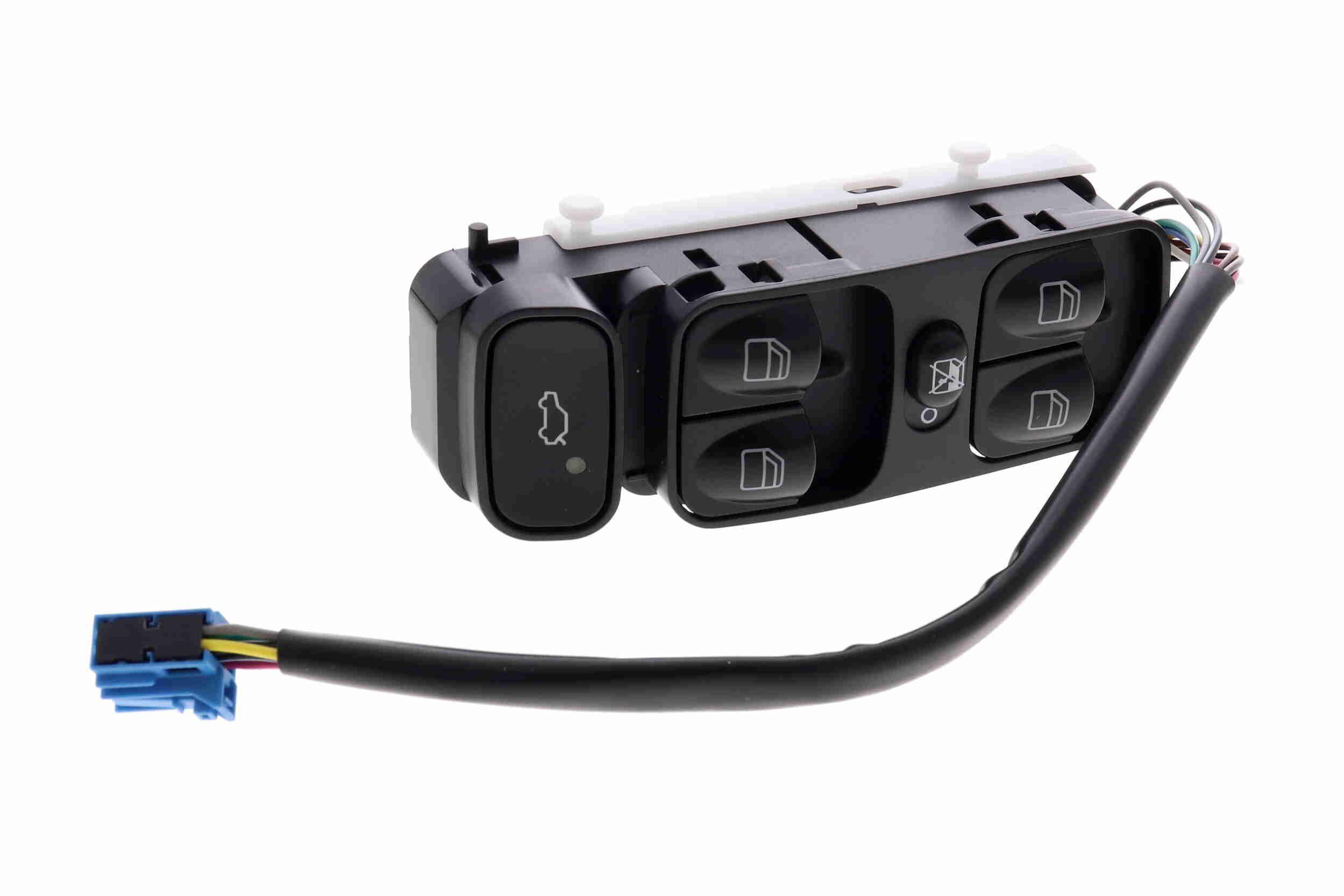 Interruptor, elevadores dos vidros VEMO V30-73-0205 Avaliações