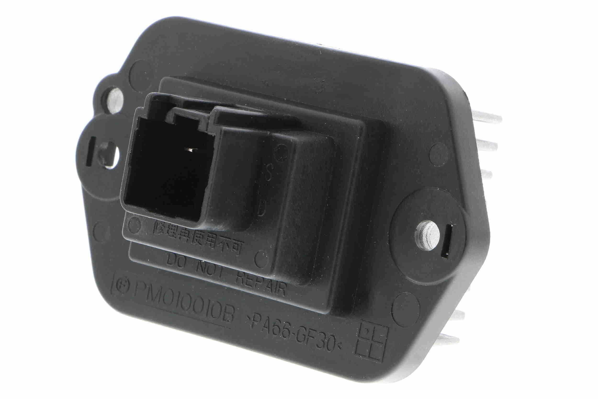 VEMO: Original Widerstand Innenraumgebläse V32-79-0001 ()