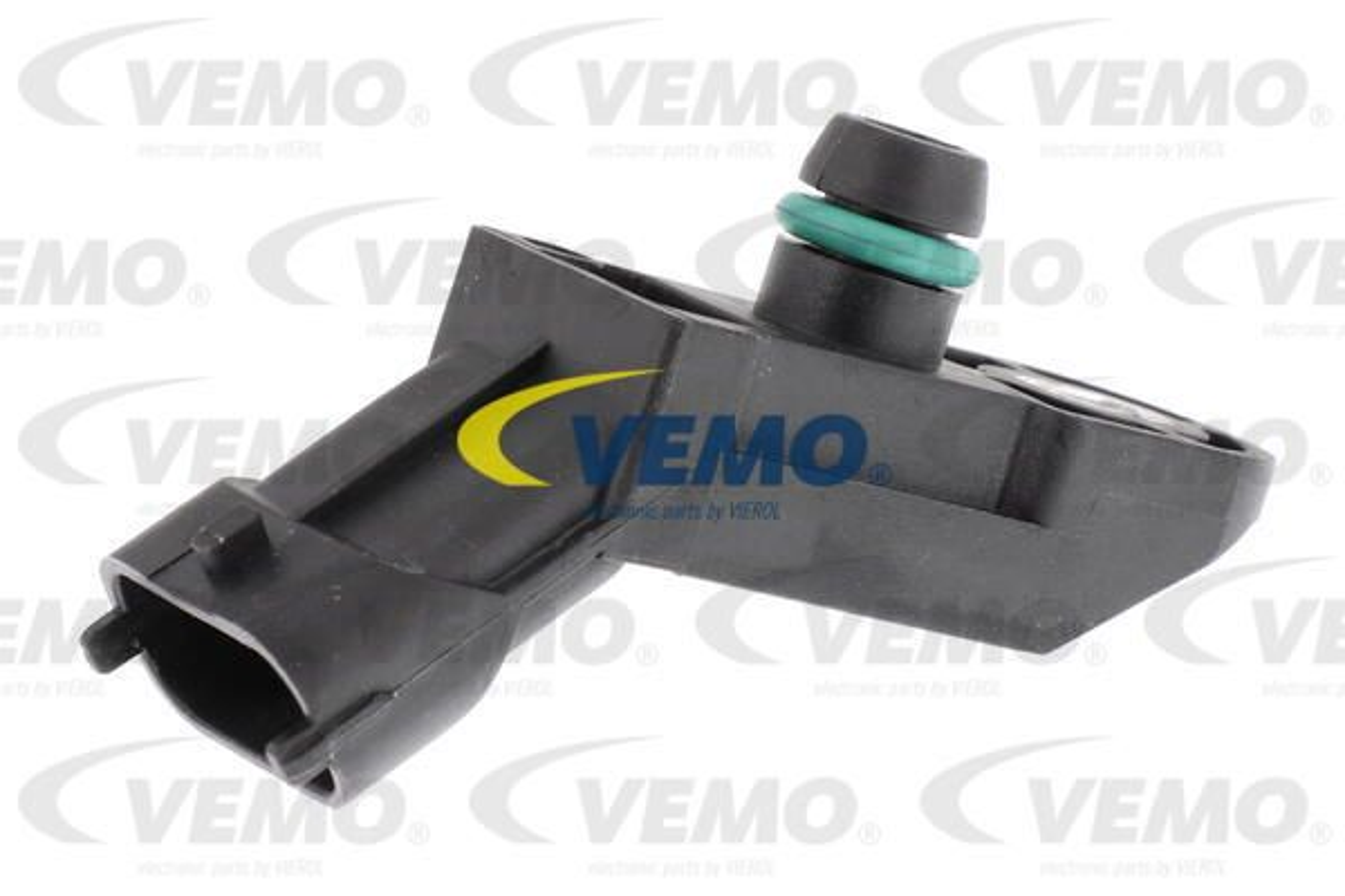 NISSAN 200SX Sensor Saugrohrdruck - Original VEMO V40-72-0416-1 Pol-Anzahl: 3-polig