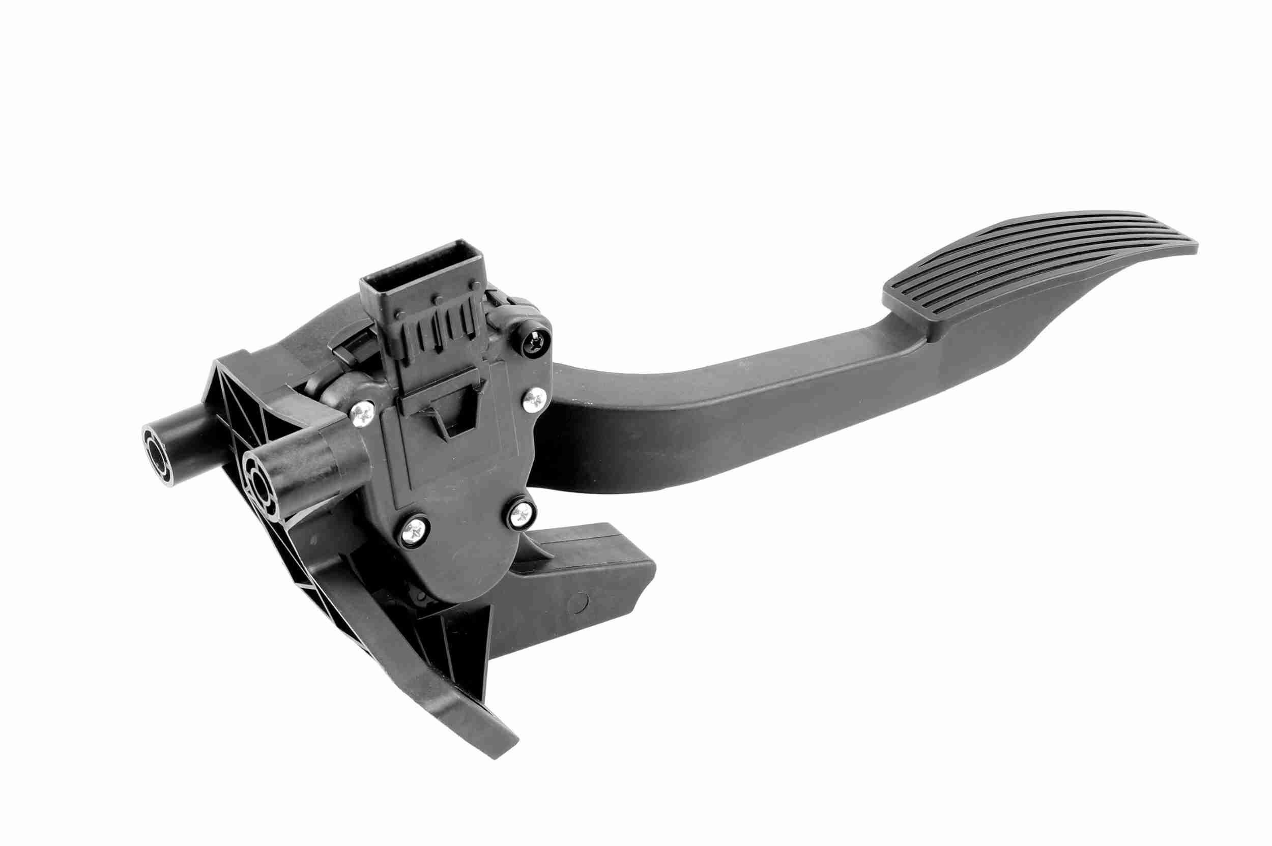 OE Original Pedalauflagen V40-82-0007 VEMO