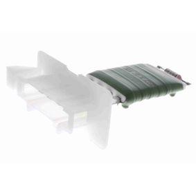 V46-79-0026 VEMO Original VEMO Qualität Pol-Anzahl: 4-polig Widerstand, Innenraumgebläse V46-79-0026 günstig kaufen