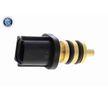 Sensor, fuel temperature V52-72-0237 VEMO — only new parts