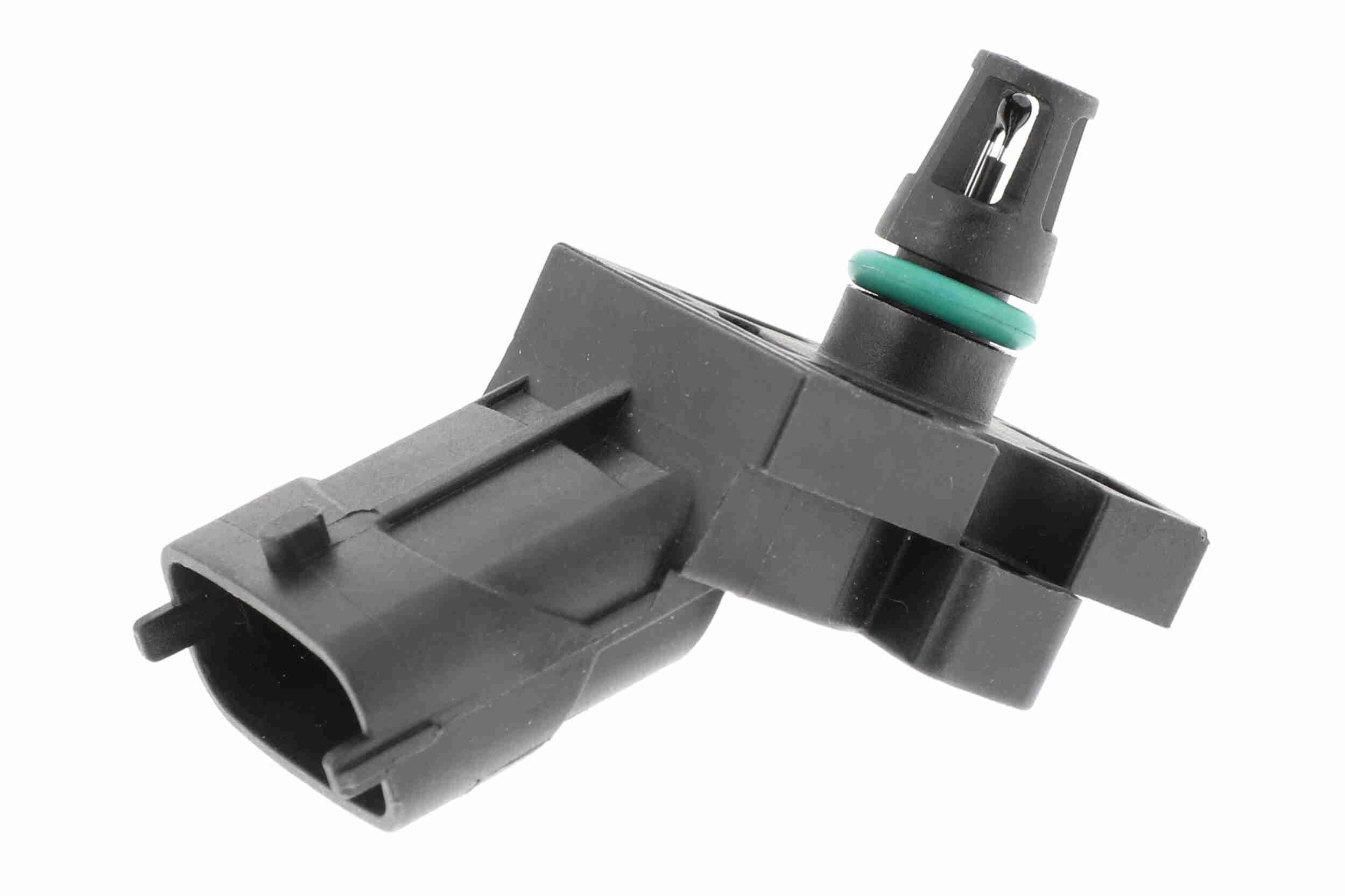 FORD MONDEO 2019 Sensor Ladedruck - Original VEMO V95-72-0046-1 Pol-Anzahl: 4-polig