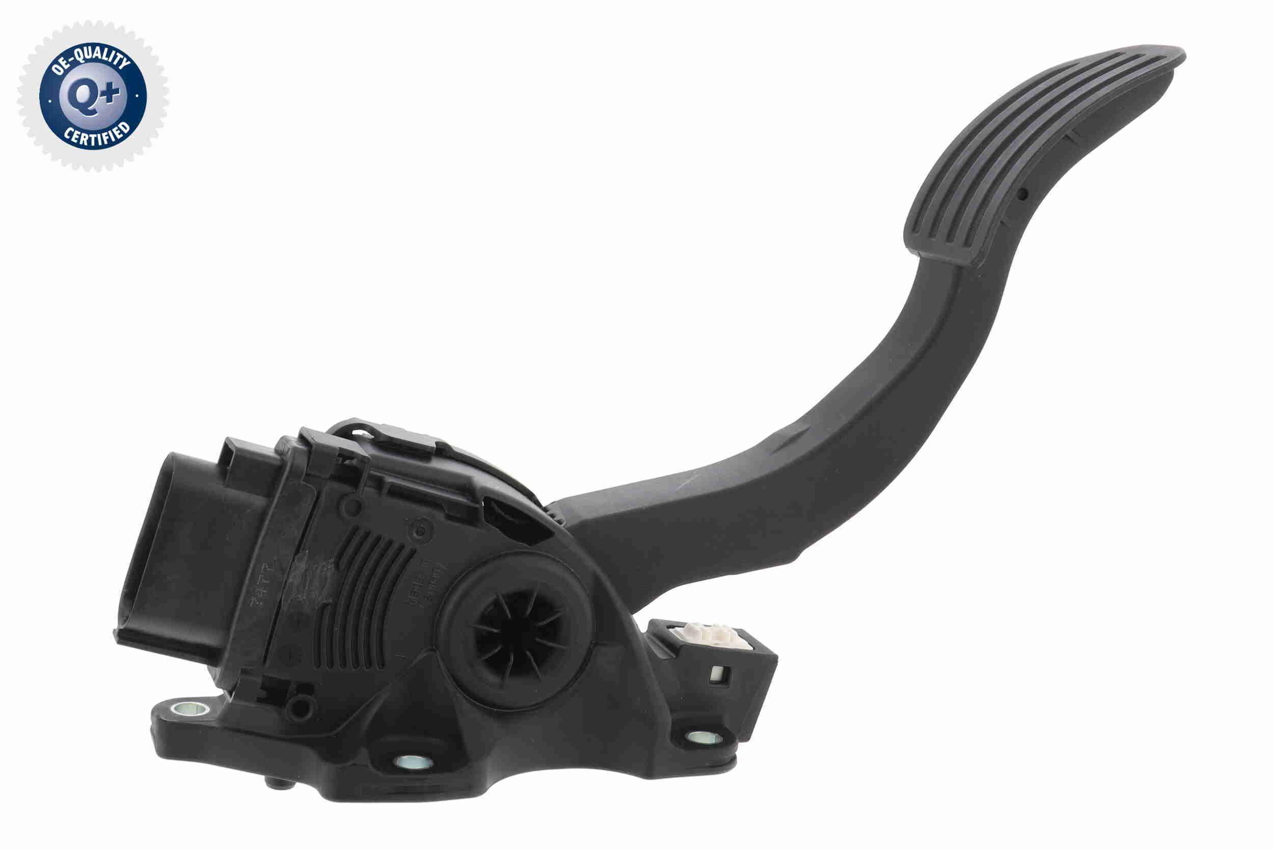 OE Original Pedals und Pedalbelag V95-82-0002 VEMO