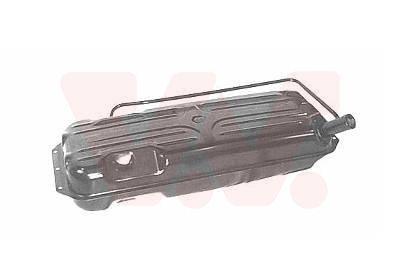 OE Original Kraftstoffbehälter und Tankverschluss 3070082 VAN WEZEL