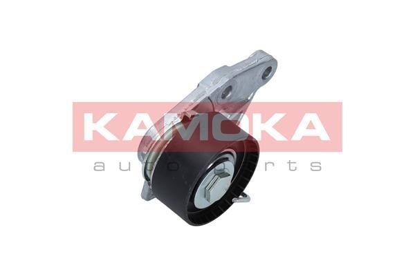 KAMOKA Spannrolle Zahnriemen R0052 für FORD
