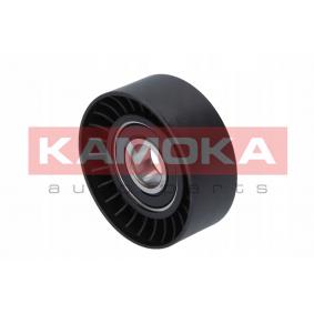 R0062 KAMOKA Ø: 65mm Breite: 25,5mm Spannrolle, Keilrippenriemen R0062 günstig kaufen