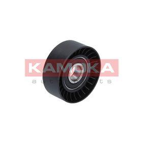 R0062 Spannrolle, Keilrippenriemen KAMOKA R0062 - Große Auswahl - stark reduziert