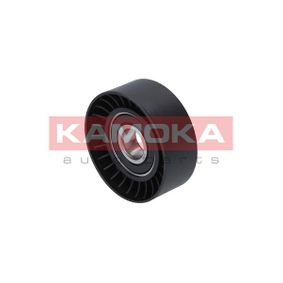 R0062 Spannrolle, Keilrippenriemen KAMOKA - Markenprodukte billig