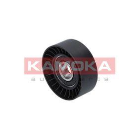 R0062 Spannrolle, Keilrippenriemen KAMOKA in Original Qualität