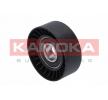 KAMOKA: Original Spannrolle R0062 (Breite: 25,5mm) mit vorteilhaften Preis-Leistungs-Verhältnis