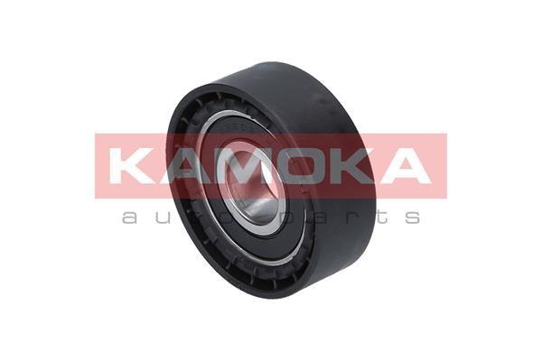 KAMOKA: Original Spannarm Keilrippenriemen R0071 (Ø: 52mm, Breite: 18mm)