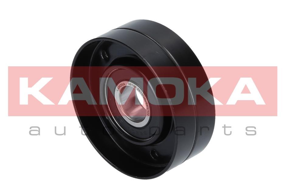 KAMOKA: Original Spannrolle, Keilriemen R0100 ()