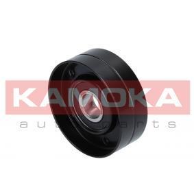 R0100 KAMOKA Spannrolle, Keilriemen R0100 günstig kaufen