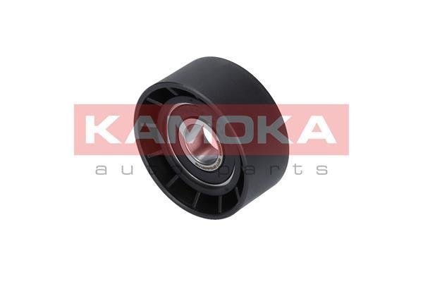 KAMOKA R0171 (Ø: 60mm) : Déviation poulie de guidage Renaul Kangoo 1 2017