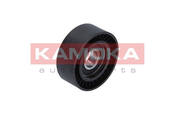 R0189 KAMOKA Ø: 65mm, Breite: 26mm Spannarm, Keilrippenriemen R0189 günstig kaufen