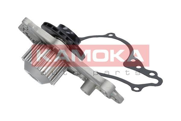 T0081 Kühlmittelpumpe KAMOKA T0081 - Große Auswahl - stark reduziert