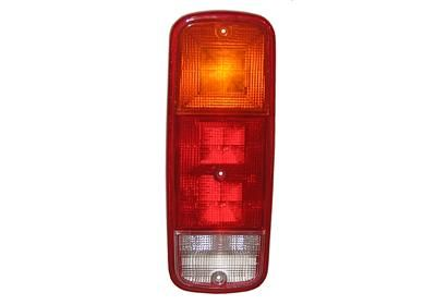 Componenti luce posteriore 3070939 VAN WEZEL — Solo ricambi nuovi