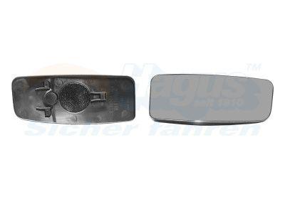 Rückspiegelglas VAN WEZEL 3077832