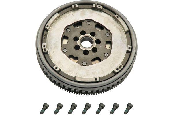 NISSAN NV200 2020 Schwungscheibe - Original KAVO PARTS CMF-2008 Motorausstattung: für Motoren mit Zweimassenschwungrad