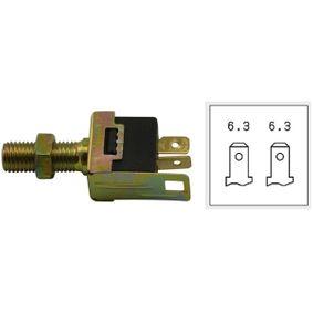 EBL-4506 KAVO PARTS Pol-Anzahl: 2-polig Bremslichtschalter EBL-4506 günstig kaufen