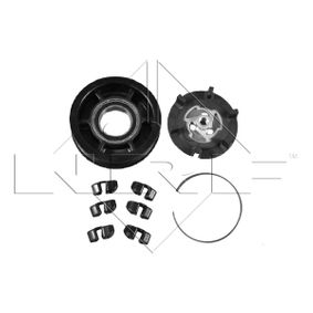 Compressor clutch for MERCEDES-BENZ C-Class Saloon (W204) cheap