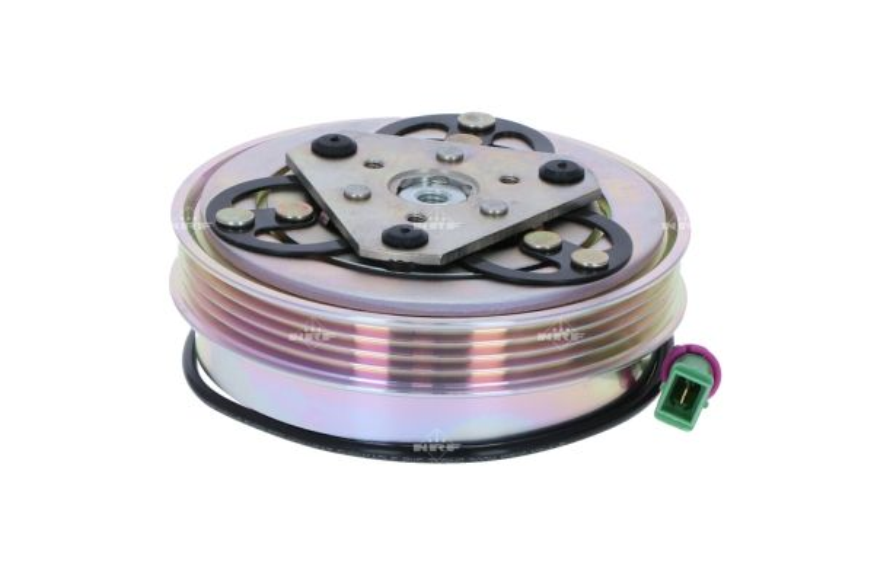 380019 NRF Spule, Magnetkupplung-Kompressor 380019 günstig kaufen