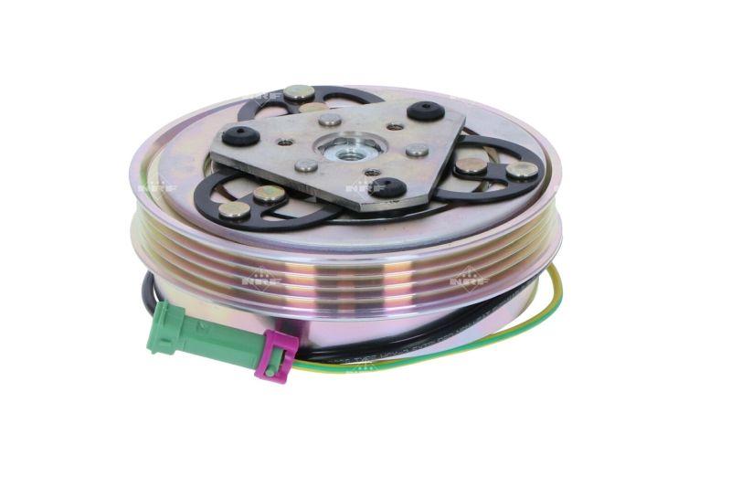 NRF   Spule, Magnetkupplung-Kompressor 380019