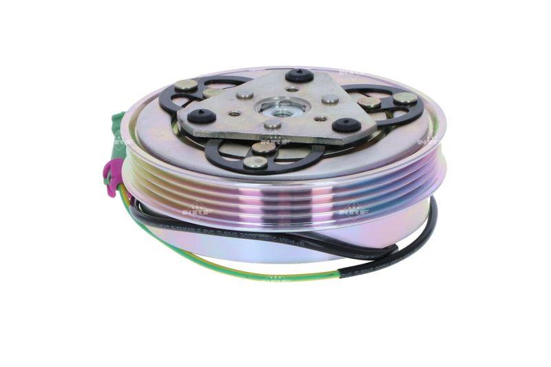 380019 Spule, Magnetkupplung-Kompressor NRF 380019 - Große Auswahl - stark reduziert