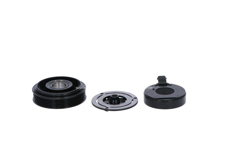 380022 Spule, Magnetkupplung-Kompressor NRF Erfahrung