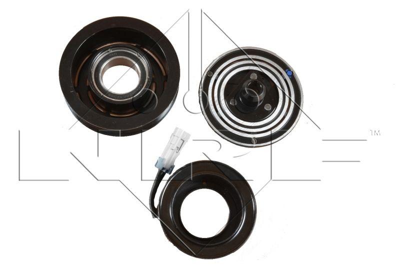 380023 NRF Spule, Magnetkupplung-Kompressor 380023 günstig kaufen