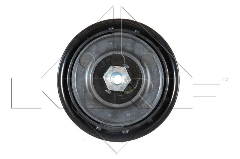 380024 NRF Coil, magnetic-clutch compressor 380024 cheap