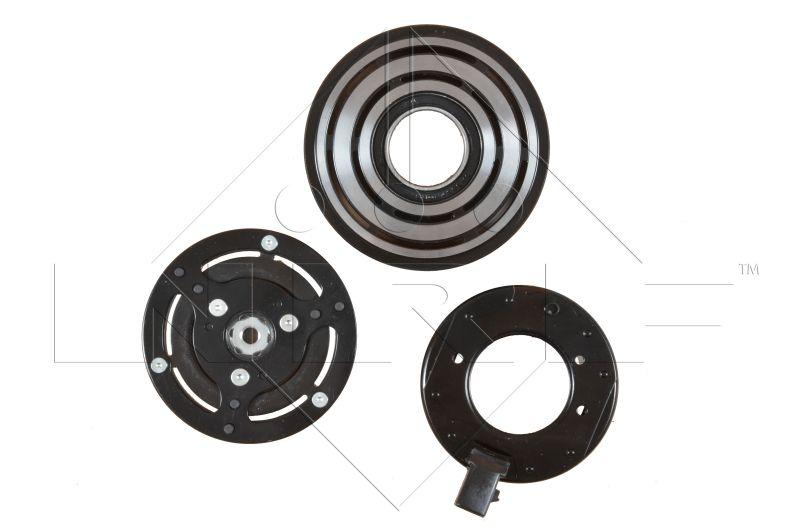 380040 NRF Coil, magnetic-clutch compressor 380040 cheap