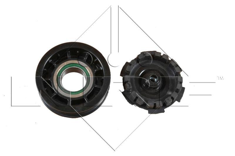 NRF | Magnetkupplung, Klimakompressor 380044