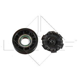 380044 NRF Magnetkupplung, Klimakompressor 380044 günstig kaufen