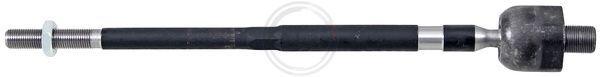 A.B.S.: Original Spurstange 240755 (Länge: 310mm)