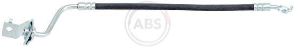 A.B.S.: Original Bremsschlauch SL 6419 (Gewindemaß 1: INN M10x1, Gewindemaß 2: BANJO 10MM)
