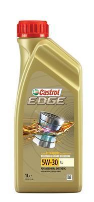 15666D CASTROL Motoröl Bewertung
