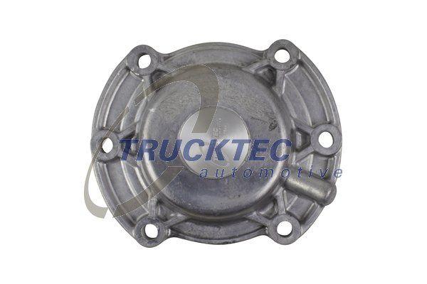 Køb TRUCKTEC AUTOMOTIVE Dæksel, koblingshus 01.24.485 lastbiler