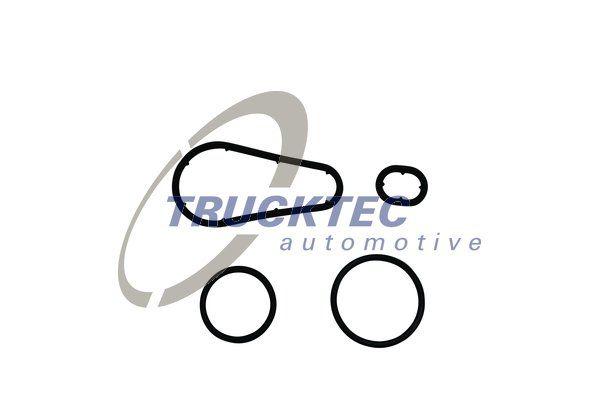 02.18.150 TRUCKTEC AUTOMOTIVE Zestaw uszczelek, chłodnica olejowa 02.18.150 kupić niedrogo