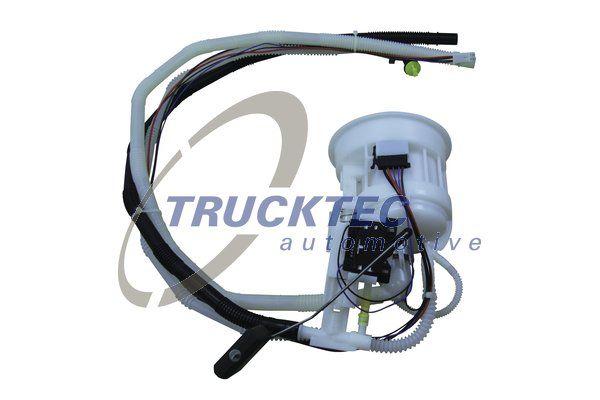 Original JAGUAR Kraftstoffvorförderung-Pumpe 02.38.081