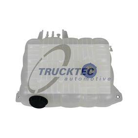 Ausgleichsbehälter, Kühlmittel TRUCKTEC AUTOMOTIVE 03.40.135 mit 15% Rabatt kaufen